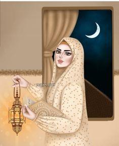 82429953 Pin by 🌻Randa🌻 Egyptology💕 on My daughter& My son in . Hijab girly_m hijab ramadan Girly M, Girl Cartoon, Cartoon Art, Photo Ramadan, Ramadan Karim, Sarra Art, Hijab Drawing, Islamic Cartoon, Anime Muslim