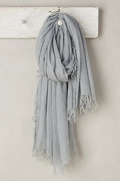 Etherea Square Scarf #anthropologie