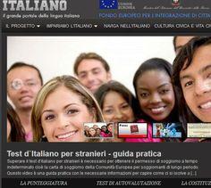 Una nuova risorsa per l'italiano L2: www.italiano.rai.it