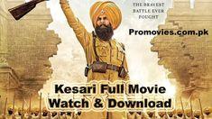 Kesari (2019) Movie Watch Online in HD | Watch Kesari (2019) Movie Online in HD Promovies.com.pk Hindi Movies Online, Movies To Watch Online, It Movie Cast, It Cast, Movie Producers, Watches Online, Movie Posters, Film Poster, Billboard