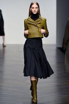 Daks, London Fashion Week, Fall 2013