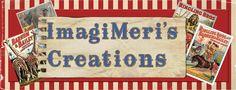ImagiMeri's Creations  http://imagimeris.blogspot.com/  You won't believe the nifty stuff here.