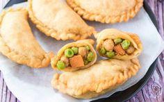 Karipap: Malaysian Curry Empanadas [Vegan, Gluten-Free] | One Green Planet