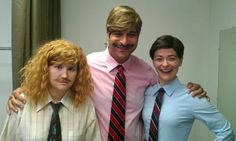 #workaholics literally just laughed out loud