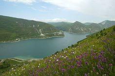 Chechnya,Kazinoy-Am