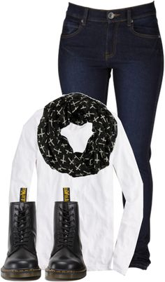 """Untitled #704"" by tootrill ❤ liked on Polyvore"