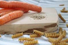 Food & Kids - was koche ich heute? Baby Led Weaning, Kids Meals, Dishes, Food, Carrots, Kochen, Flatware, Meals, Yemek