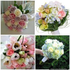 Wedding Bouquet's