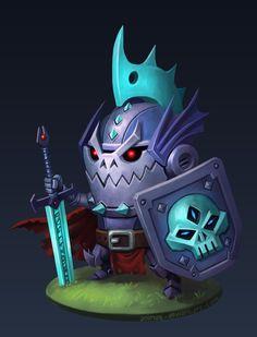 dark knight by animot.deviantart.com on @deviantART