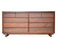 Klasik 10-Drawer Dresser  on OneKingsLane.com