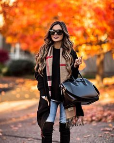 Winter Mode Outfits, Winter Fashion Outfits, Stylish Outfits, Autumn Winter Fashion, Fall Outfits, Fall Fashion, Blazer Fashion, Hot Outfits, Burberry Outfit