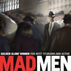 Season 2. Mad Men