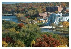 About Iowa City | Department of Geographical and Sustainability ...