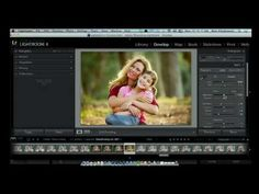 The Most Useful Button in Lightroom! Great short clip from Matt Kloskowski at http://scottkelby.com/