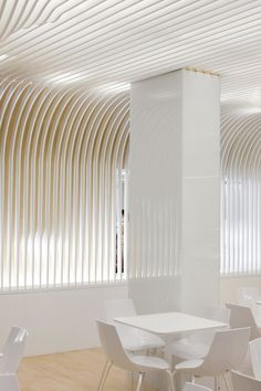 BAKERY by Paulo Merlini Arquitectura