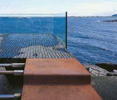 Amazing Architecture Pavilions Showcase Norway's Magnificent L...