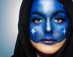 """Check out new work on my @Behance portfolio: """"make up"""" http://on.be.net/16BzgLS"""