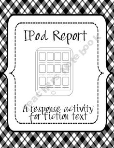Leading-and-Reading Shop - | Teachers Notebook