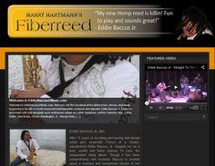 Eddie Baccus Jr. Fiberreed Professional Endorser www.fiberreed.com