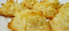 French Coconut Macaroon Recipe - Bing Images
