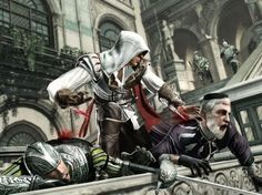 Full Assassin's Creed 2