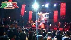 GITANA willie colon en vivo 15 septiembre 2016 CD MEXICO salsa SONIDO ANCY