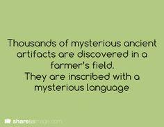 ancientartifacts