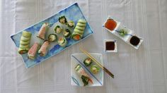 My Sushi Dream - by Millie's Gallery's. Delphi Artist Gallery