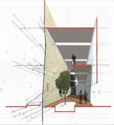 Comprehensive Studio // Spring 2011 by J Cameron Ringness