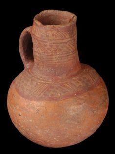 Muisca Colombian Art, Present Day, Decor, Image, Jars, Vases, Ceramic Art, Ancient Art, Oven