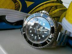 Čo máte dnes na ruke (hodinky)? - Stránka 463 - Všeobecná diskusia o hodinkách - HODINKOMANIA.SK
