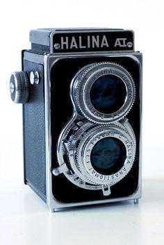 vintage camera | Flickr - Photo Sharing!