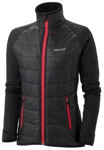 The Marmot Women's Variant Jacket: for backcountry skiing, cold weather running, snowshoeing, bar hopping, and everything in between.