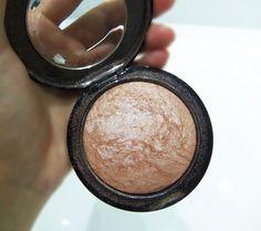 Resenha: Iluminador Soft and Gentle MAC Cosmetics