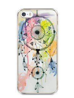 Capa Iphone 5/S Filtro Dos Sonhos #2