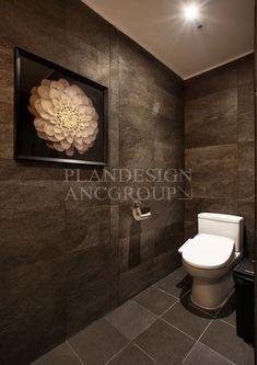 플랜디자인 Reception Desk Design, Showroom, Toilet, Commercial, Layout, Interior, Home Decor, Flush Toilet, Decoration Home