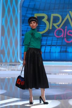 Editia 16 Ballet Skirt, Skirts, Fashion, Moda, Fashion Styles, Skirt, Fasion, Skirt Outfits