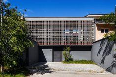 Casa Cobogó  / Estúdio Húngaro Arquitetura, © Rafaela Netto