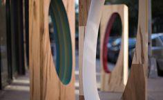 Decorcus Orbit By Nersi Nasseri For Sentient Furniture   Interior Design