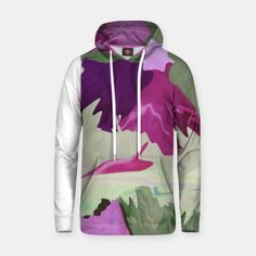 Peipoufanm, Live Heroes Color Mixing, Hooded Jacket, Hoodies, Live, Sweaters, Jackets, Fashion, Jacket With Hoodie, Down Jackets