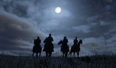 Take-Two CEO: Red Dead Redemption 2s Launch Window Doesnt...