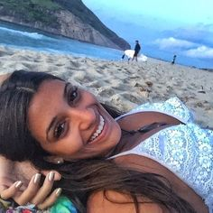 Bom dia RJ  #nascerdosol !! E vamos passar o dia todo hoje na praia  #recreiodosbandeirantes #baixorecreio #rj #riodejaneiro #healthy #lifestyle