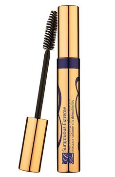Estée Lauder 'Sumptuous Extreme' Lash Multiplying Volume Mascara available at #Nordstrom  my go-to!