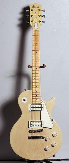 Ibanez Deluxe 59er