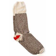 Sock Monkey Socks | Dry Goods