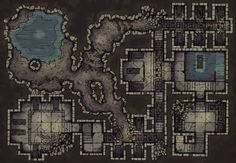 "2-Minute Table Top — The Forgotten Crypt (with ghouls by...class=""perma_page"""