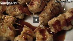Pincho moruno de pollo: http://www.recetascomidas.com/videos/video_de/pincho-moruno-de-pollo  - #video #recetas #recipes #VideoReceta