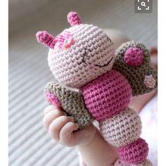 #amigurumi #crochet #ganchillo #bebes #regalo by creaciones_catalina