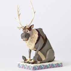 Jim Shore Disney Sven from Frozen