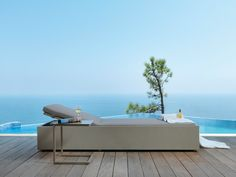 CHIC | Garden daybed By Talenti